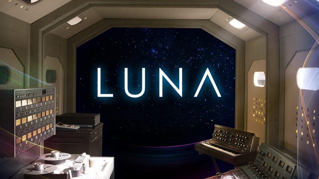 LUNA recording system - Universal Audio | Westlake Pro