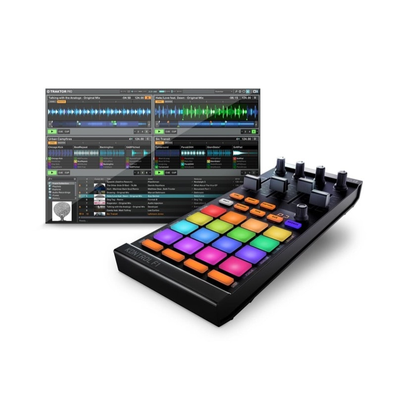 How to load samples into traktor pro 2 download