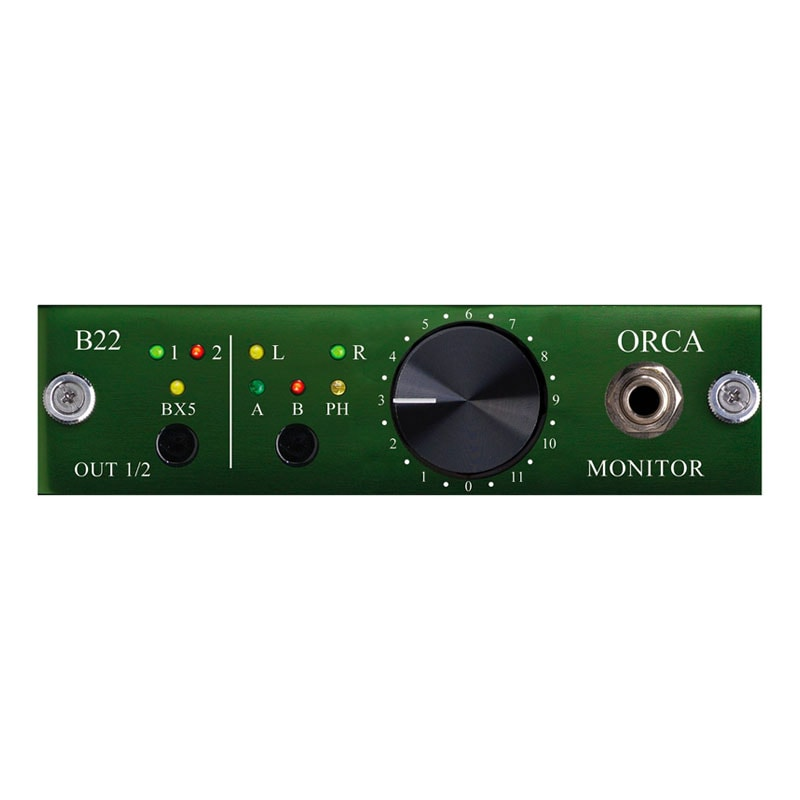 Burl Audio B22-ALPS for B80 Mothership