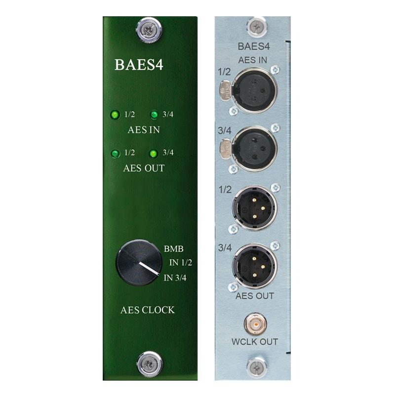 Burl Audio BAES4 for B80 Mothership