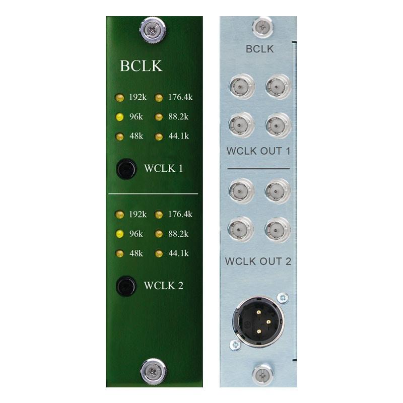 Burl Audio BCLK for B80 Mothership