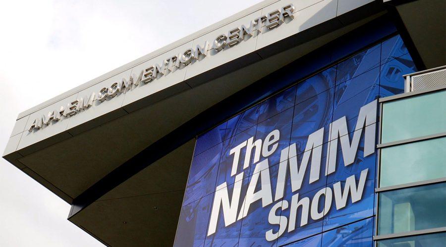 Westlake Pro at NAMM 2020